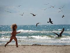 Семейный отдых на Черном море.Отель Адам и Ева.Затока