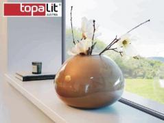 The Topalit windowsill MONO Classic collection