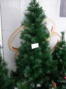 Ялинка новорічна, сосна штучна, пишная.180 см висота.Новая